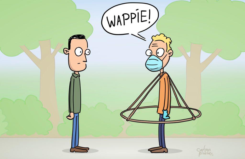 Wappie